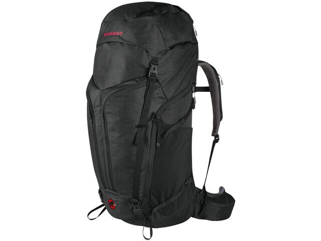 Mammut Creon Crest Backpack 65+l, black
